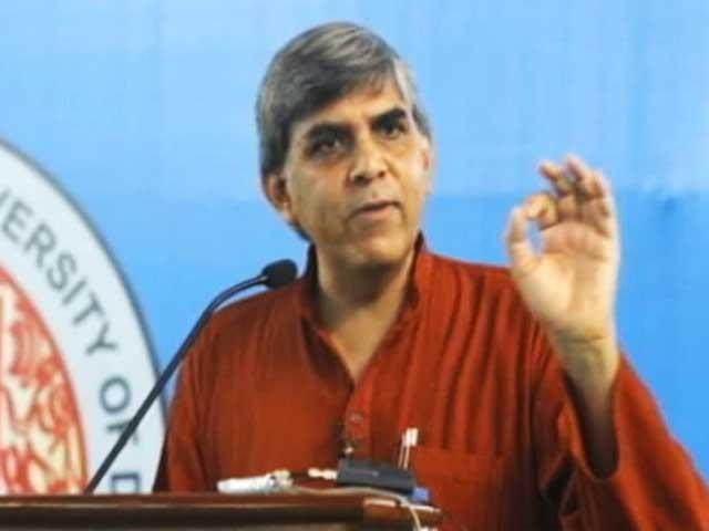 Video : इंडिया 7 बजे : डीयू वीसी के इस्तीफे पर सस्पेंस