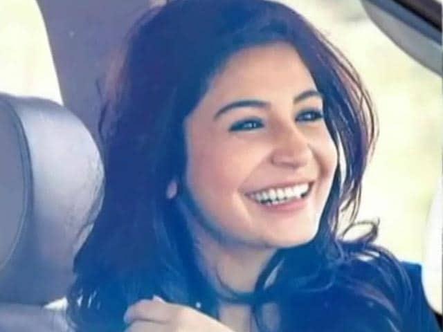 Video : First Look: Anushka Sharma's <i>NH10</i>