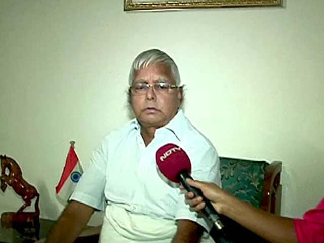 Videos : नेशनल रिपोर्टर : लालू प्रसाद से खास बातचीत