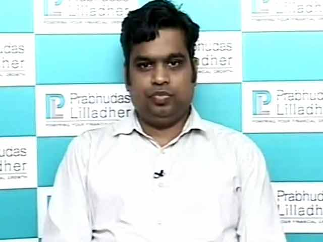 Video : Q1 likely to be Better for IT Companies: Prabhudas Lilladher