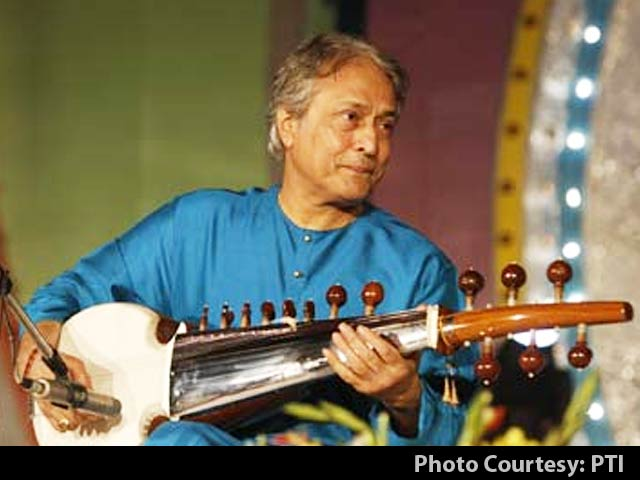Video : Amjad Ali Khan's Sarod Missing From British Airways Flight