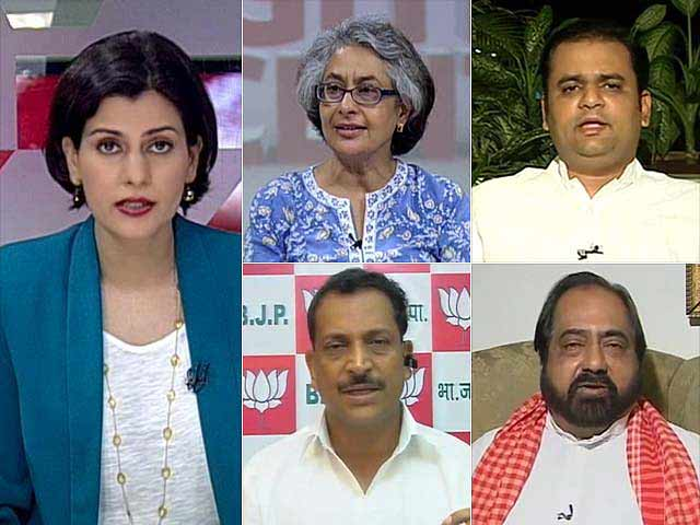 Video : Watch: Has Congress Paid Price For Muslim Appeasement?