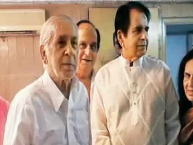 Videos : प्रॉपर्टी विवाद में दिलीप कुमार