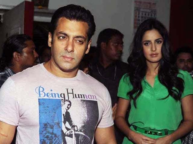 Video : Katrina Seeks Salman Khan's Help