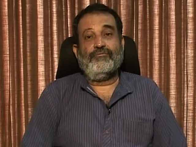 Video : Budget Must Have Realistic Tax Collection Targets: Mohandas Pai