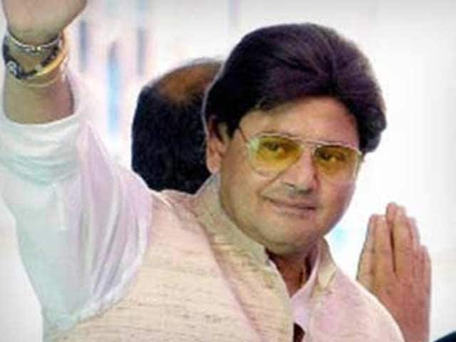 Video : 'Chop Their Heads, Slit Their Throats': More From Trinamool's Controversial MP Tapas Pal