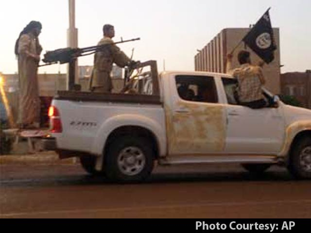 Video : Indian Nurses in Tikrit Moved, Are In ISIS Captivity
