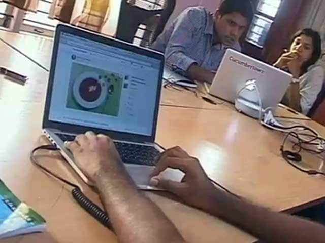 Video : Is Bangalore Becoming New Start-Up Capital of the World?