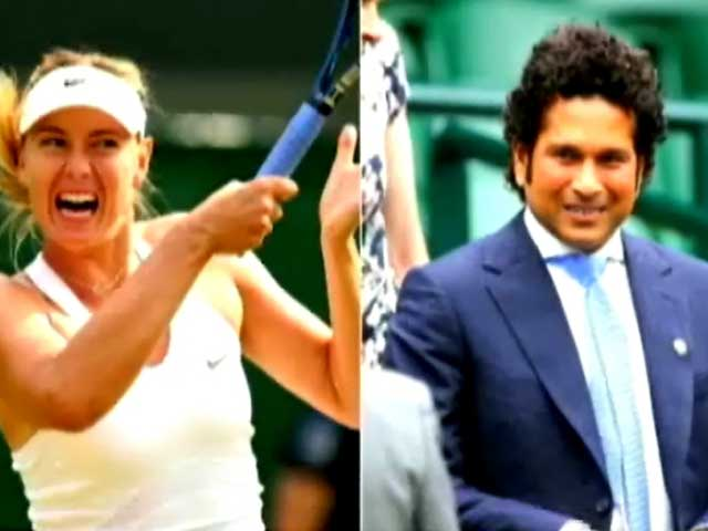 Video : Indian Fans Hit Out at Sharapova's 'Ignorance'