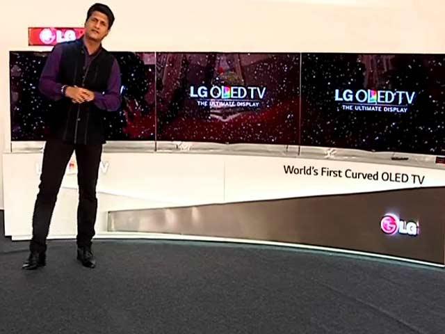 Video : Gadget Guru This Week: India Gadget Expo Special