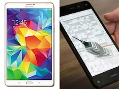 Cell Guru This Week: Samsung Galaxy Tab S, Amazon Fire Phone, FIFA Apps and more