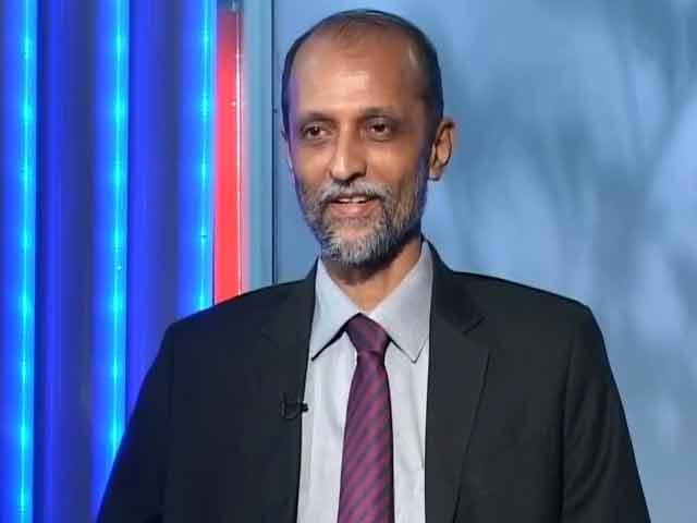 Video : Jaitley Should Not Hike Tax Rates: Ajit Ranade