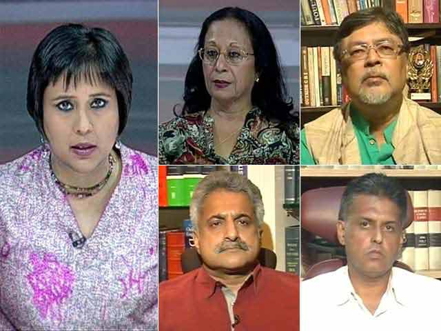 Video : Watch: Catch-44 Dilemma for Congress - Not Enough for Leader of Opposition Post?