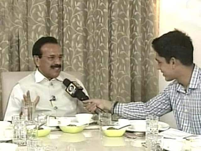Video : Passenger Amenities a Top Priority: Sadananda Gowda