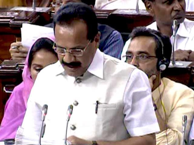 Video : Rail Budget: Sadananda Gowda Promises Course Correction for Bleeding Railways
