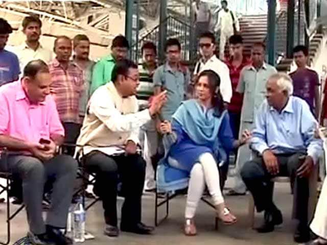 Video : बड़ी खबर : कैसा है मोदी सरकार का पहला रेल बजट?