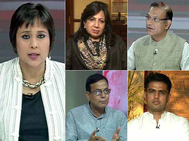Video : Watch: Modi-Nomics - More Reformist or Conformist?
