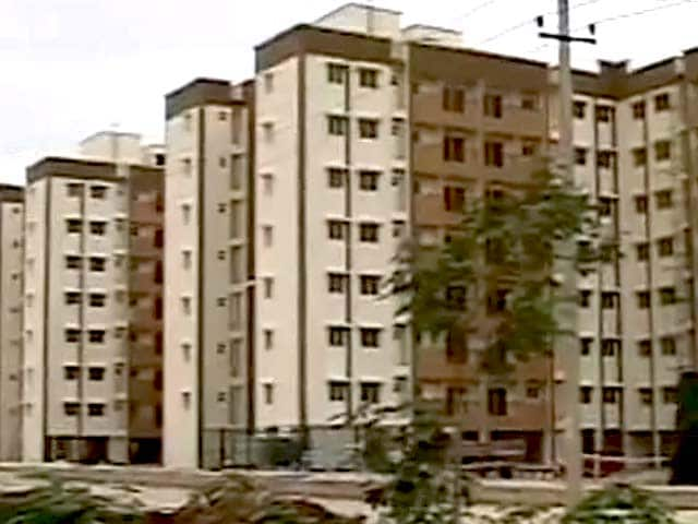 Video : Bangalore, Low Cost Housing: Few Takers?