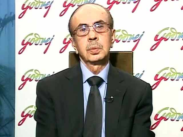Video : Budget Measures to Boost Economy: Adi Godrej
