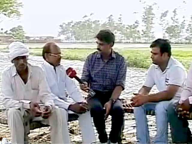 Videos : किसानों को कैसा लगा बजट?