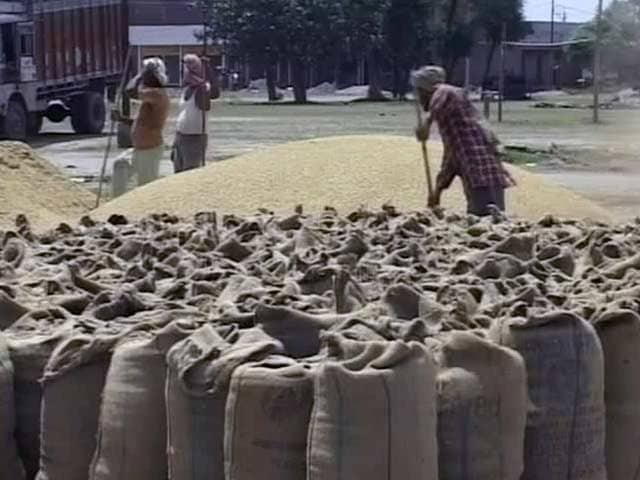 Video : खाद्य सुरक्षा, मनरेगा पर नई सरकार का जोर नहीं