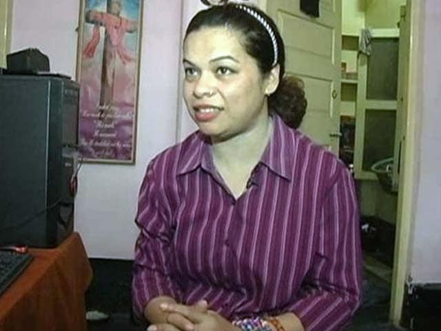 Video : Real Women, Incredible Lives: Raped, but not a Victim