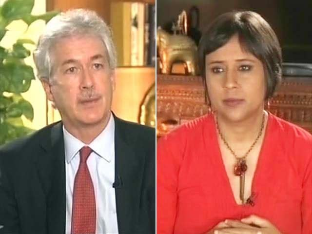 Video : Watch: PM Modi Very Impressive, Visa Controversy in the Past - Top US Official to NDTV
