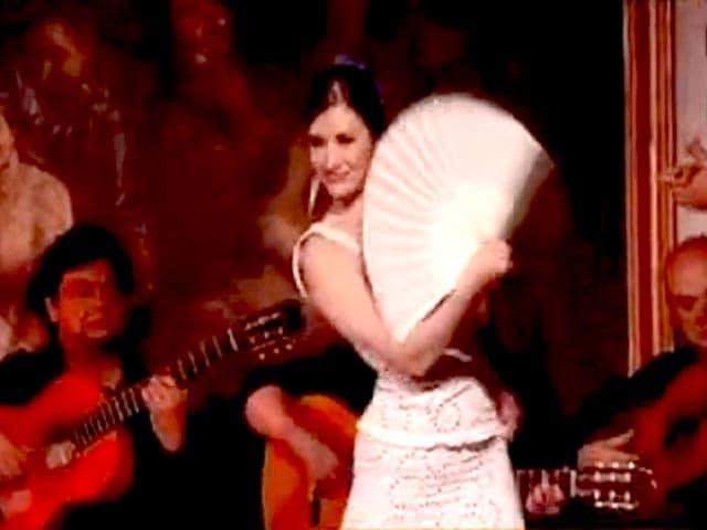 Video : Learn the Popular Flamenco Dance