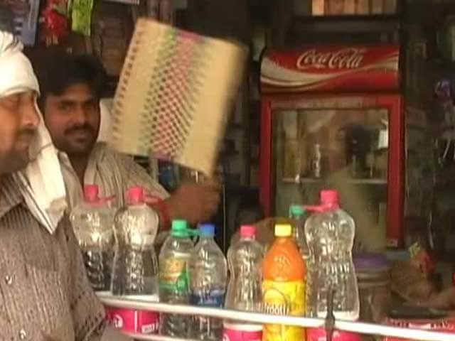 Video : Delhi's Power Demand Peaks, Temperatures Soar