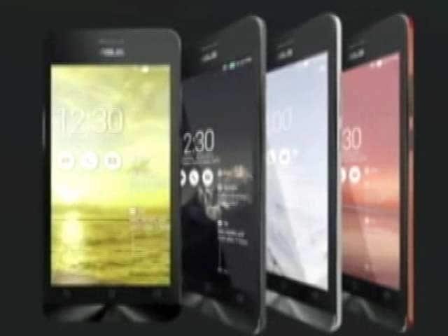 Videos : सेल गुरु : कैसा है असूस जेनफोन 5