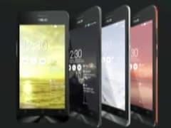 सेल गुरु : कैसा है असूस जेनफोन 5