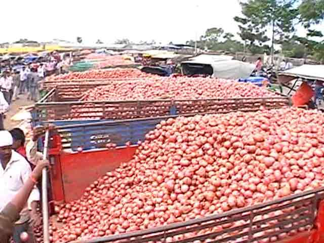 Video : Watch: Truth vs Hype: Cartels, Politics and False Alarms - The Anatomy of Onion Pricing