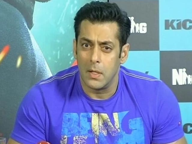 Video : Salman Khan's Round Table Conference