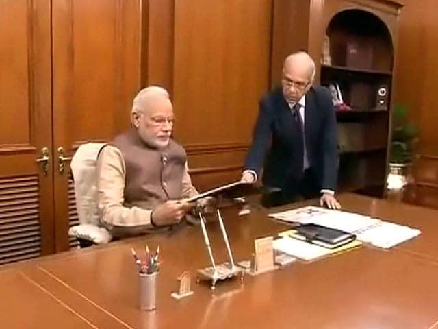 Videos : पीएम के प्रधान सचिव की नियुक्ति : ट्राई संशोधन बिल लोस में पास