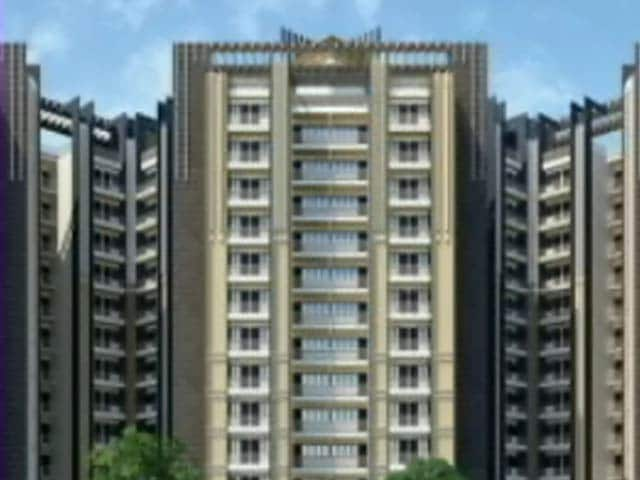Video : Great 3 BHK Apartments for Rs 40 Lakhs