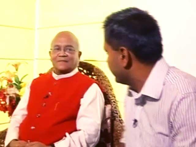 Video : हाफिज सईद से मुलाकात पर वेद प्रताप वैदिक की सफाई