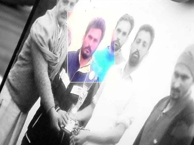 Video : Crackdown on Punjab's Border Villages Involved in Drug Smuggling