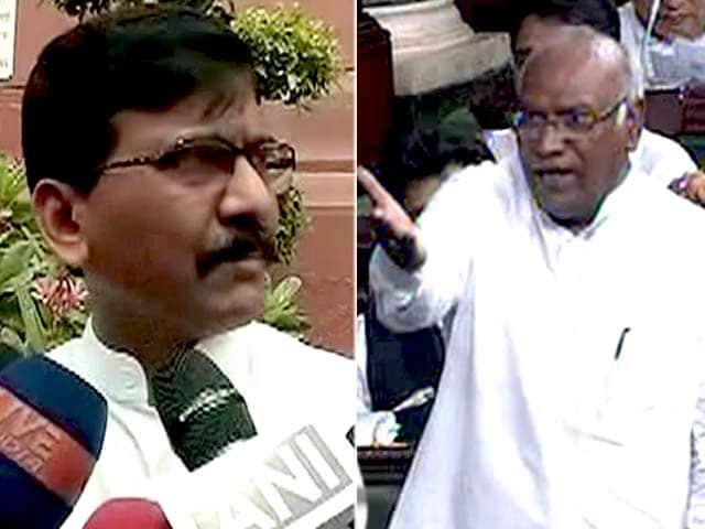 Videos : वैदिक के कश्मीर पर दिए विवादित बयान पर नेताओं की प्रतिक्रियाएं