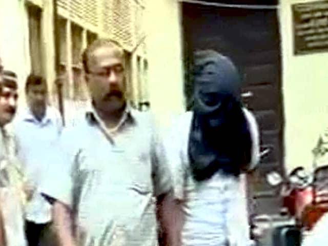 Video : Shakti Mills Gang-Rapes: 2 Juveniles Convicted
