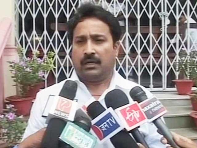 Video : Bihar Minister's Shocker: 'Mobiles, Non-Vegetarian Food Encourage Rape'