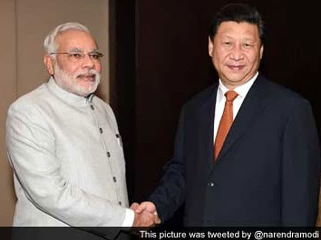 Video : When China and India Meet, the World Watches: Chinese President After Meeting PM Narendra Modi