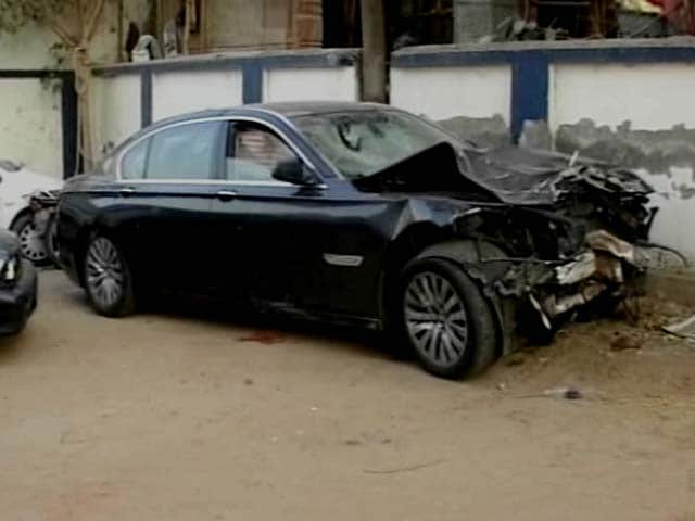 Video : Ahmedabad BMW Hit-and-Run Case Weakning After Witnesses Turn Hostile