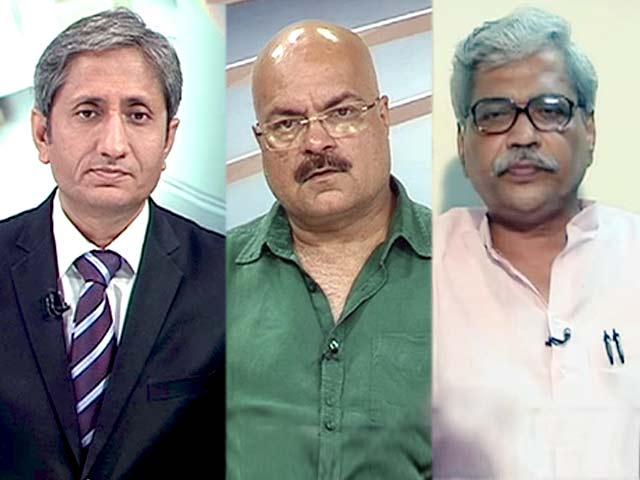 Video : प्राइम टाइम : दिल्ली में बीजेपी सरकार बनाएगी?