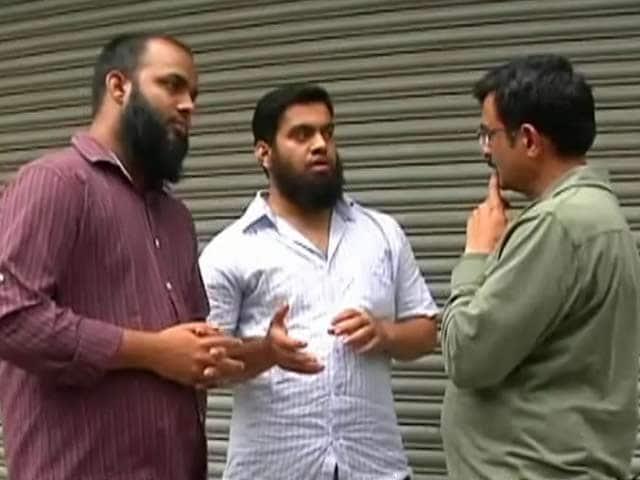 Video : खबरों की खबर : भारत से इराक किसने भेजे जेहादी?