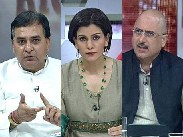 Video : Watch: Should Delhi Get a New Government or Hold Polls?