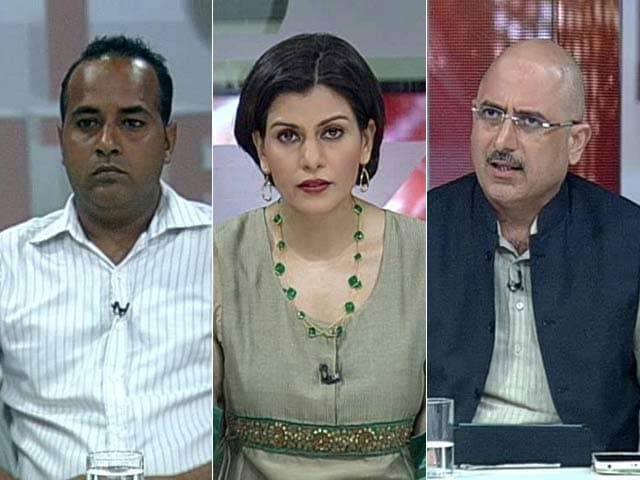Video : Watch: Punjab's Drug Problem - No Political Will?