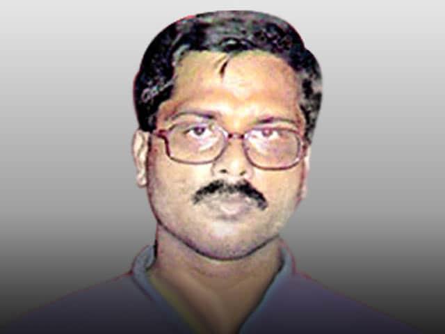Video : Sabyasachi Panda, Odisha's Most Wanted Naxal Leader, Arrested