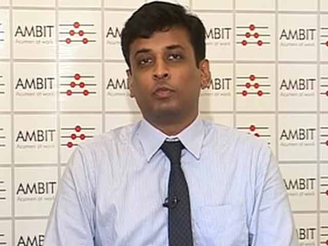 Video : Ambit Sees Sensex at 30,000 by March