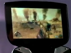 Gaming on the Go