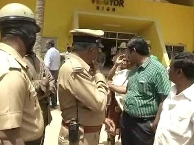Video : After Six-Year-Old's Alleged Rape, Questions on Bangalore School's Role